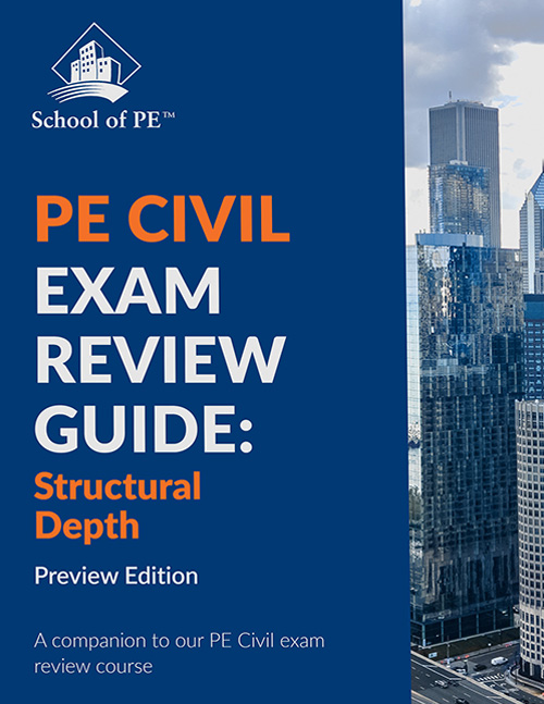 PE Civil Structural
