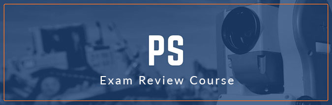 School of PE offers FS exam prep courses to prepare applicants for the NCEES FS exam. Practice for the exam with PS practice questions, attend course lectures, and more.